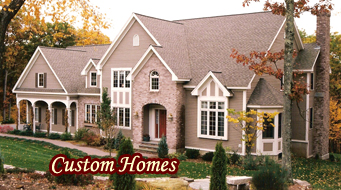 Worcester County Custom Home Builder