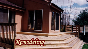 Worcester County Remodeling